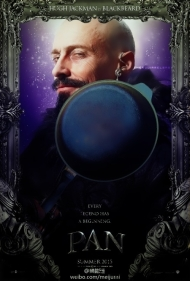 a-poster-of-the-movie-pan